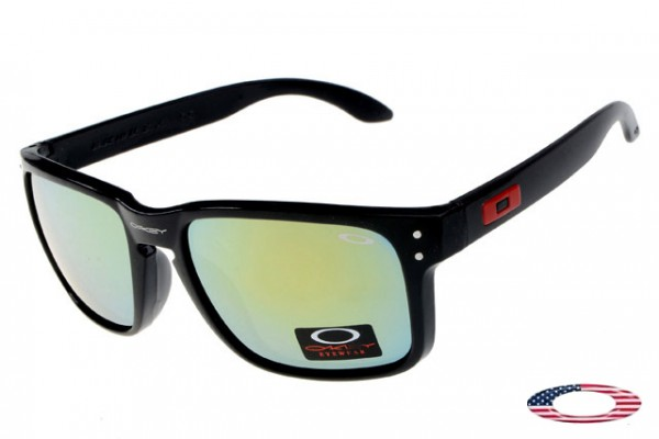 89fddf2f4d4 Cheap Replica Oakley Holbrook sunglasses black   jade iriduim