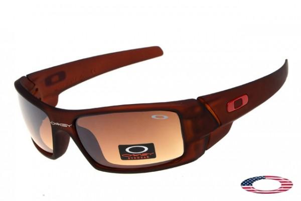 cc7b8bf3dd37 Buy Cheap Knockoff Oakley Gascan Sunglasses Brown / Brown wholesale