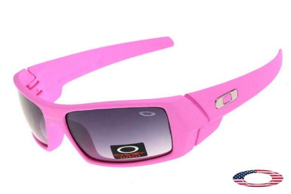 c19b2588a6cc Replica Oakley Gascan Sunglasses Pink   Purple Iridium